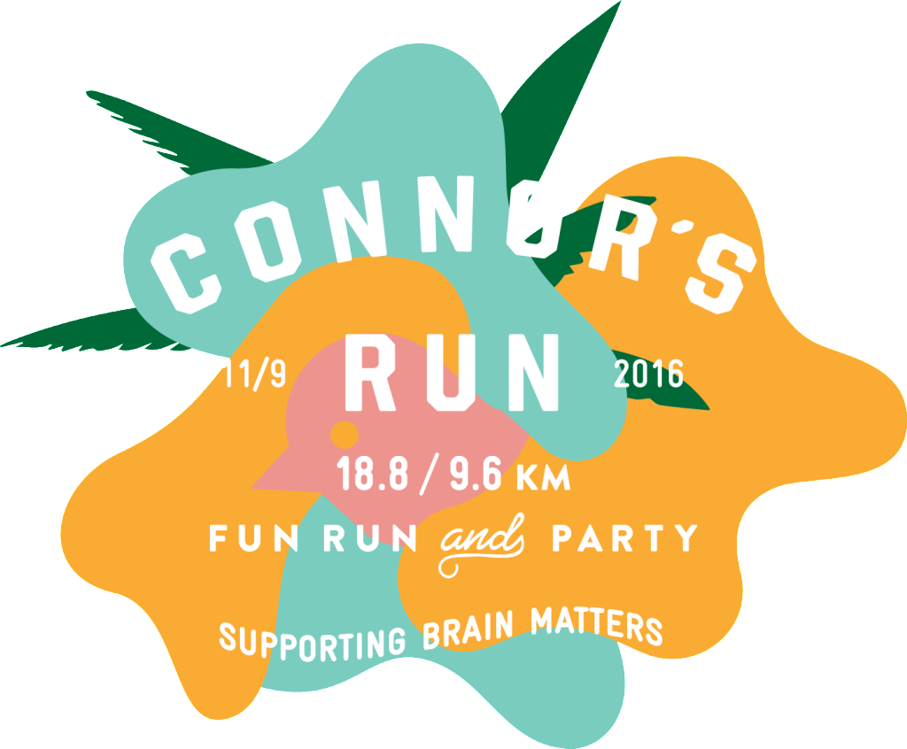 Connor's Run 2016 / Robert Connor Dawes Foundation