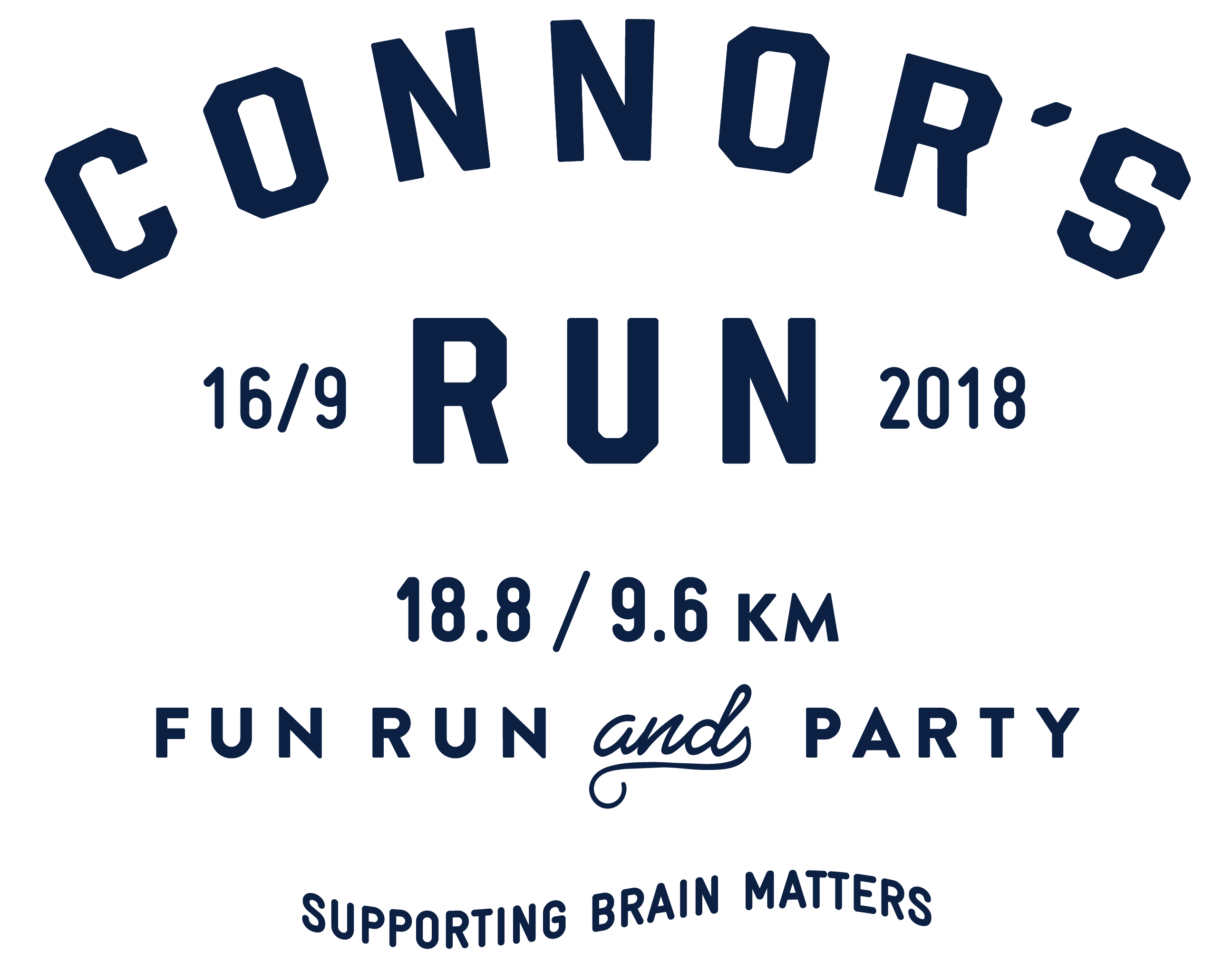 CONNORS RUN