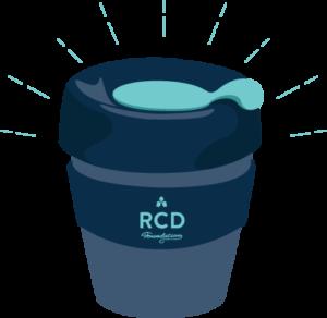 RCD keep cup