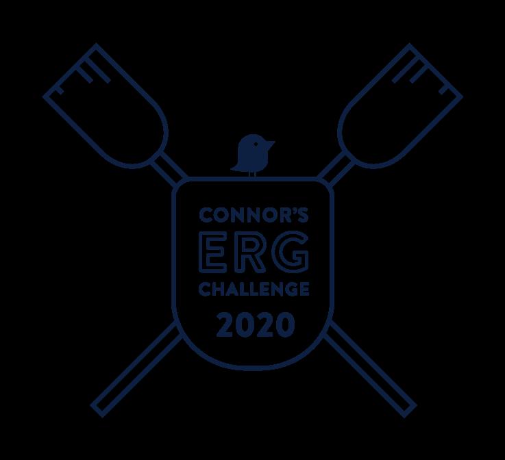 CONNOR'S ERG CHALLENGE 2020