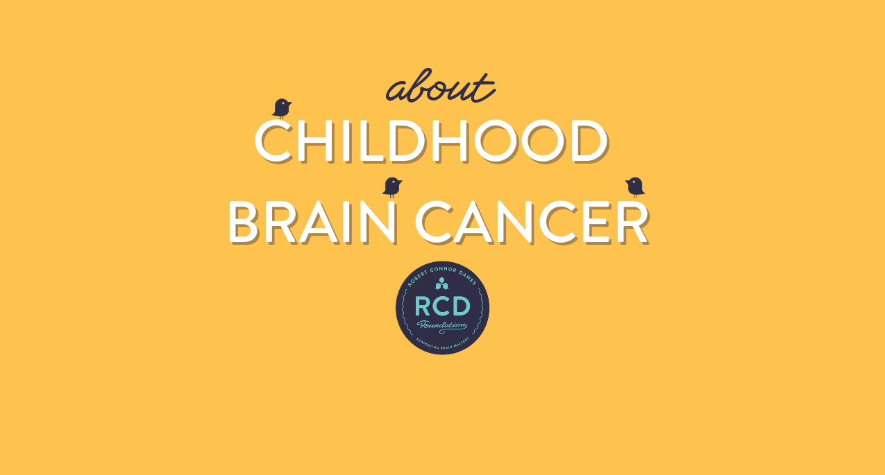 About Childhood Brain Cancer
